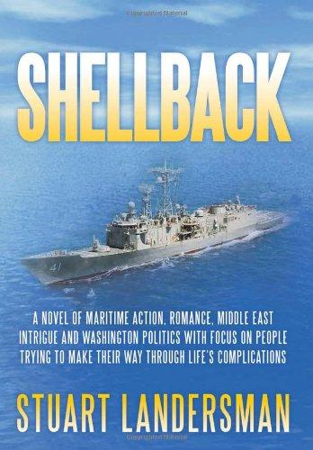 Shellback by Stuart Landersman