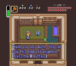 Corona Jumper Legend Of Zelda A Link To The Past Finale