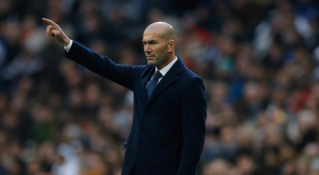 Zidane Tak Ingin Ulang Pengalaman Buruk Kalah di Final