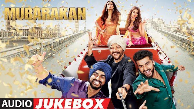 Jatt Jaguar Song Lyrics - Mubarakan