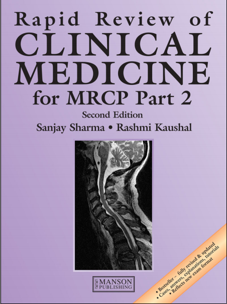 Rapid review Clinical Medicine MRCP