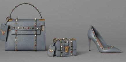 Valentino 2016 Chismosas Y Mujeres Bolsas Zapatos Moda Belleza qYpAx1