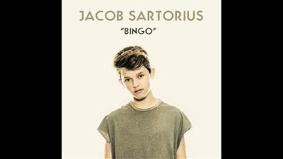 Arti Lirik Lagu Bingo - Jacob Sartorius