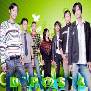 Chord D'Paspor - Aku Sungguh Mencintaimu