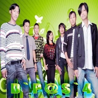 Chord D'Paspor / D'pas4 - Takkan Ada Lagi
