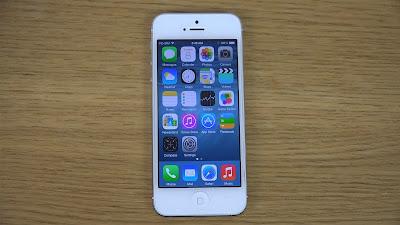 su khác biệt khi dùng sim ghép cho iphone 5 bản lockc
