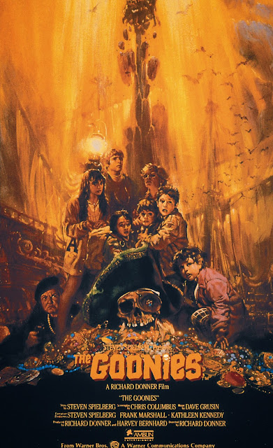 the goonies wallpaper