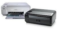Printer Driver HP Photosmart C4580 Download
