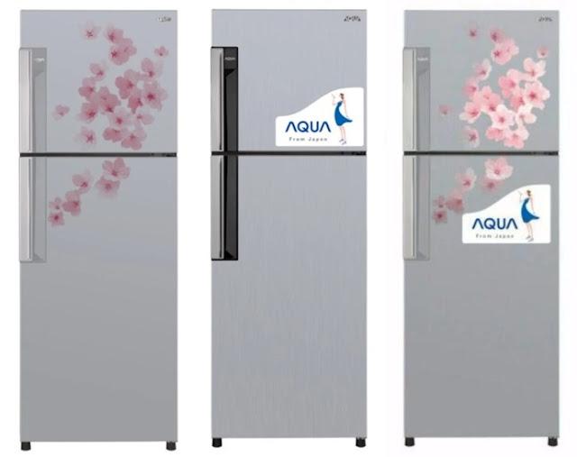 Daftar Harga Kulkas Aqua 2 Pintu Terbaru