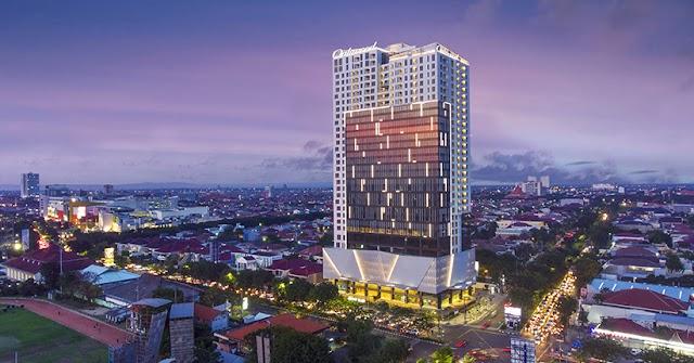 One East Residences, Apartemen Premium Berstandar Internasional
