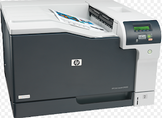 HP Color LaserJet CP5025N