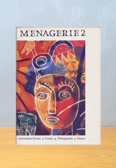 MENAGERIE 2, John H. McGlynn & Leila S. Chudori