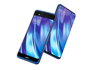 Vivo Dual Screen Nex 2,Bezzel Less