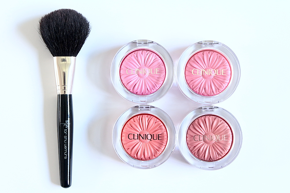 clinique cheek pop blush printemps 2014 avis test swatch