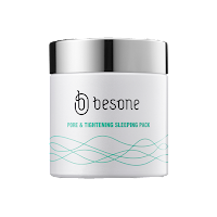 besone PORE & TIGHTENING SLEEPING PACK: