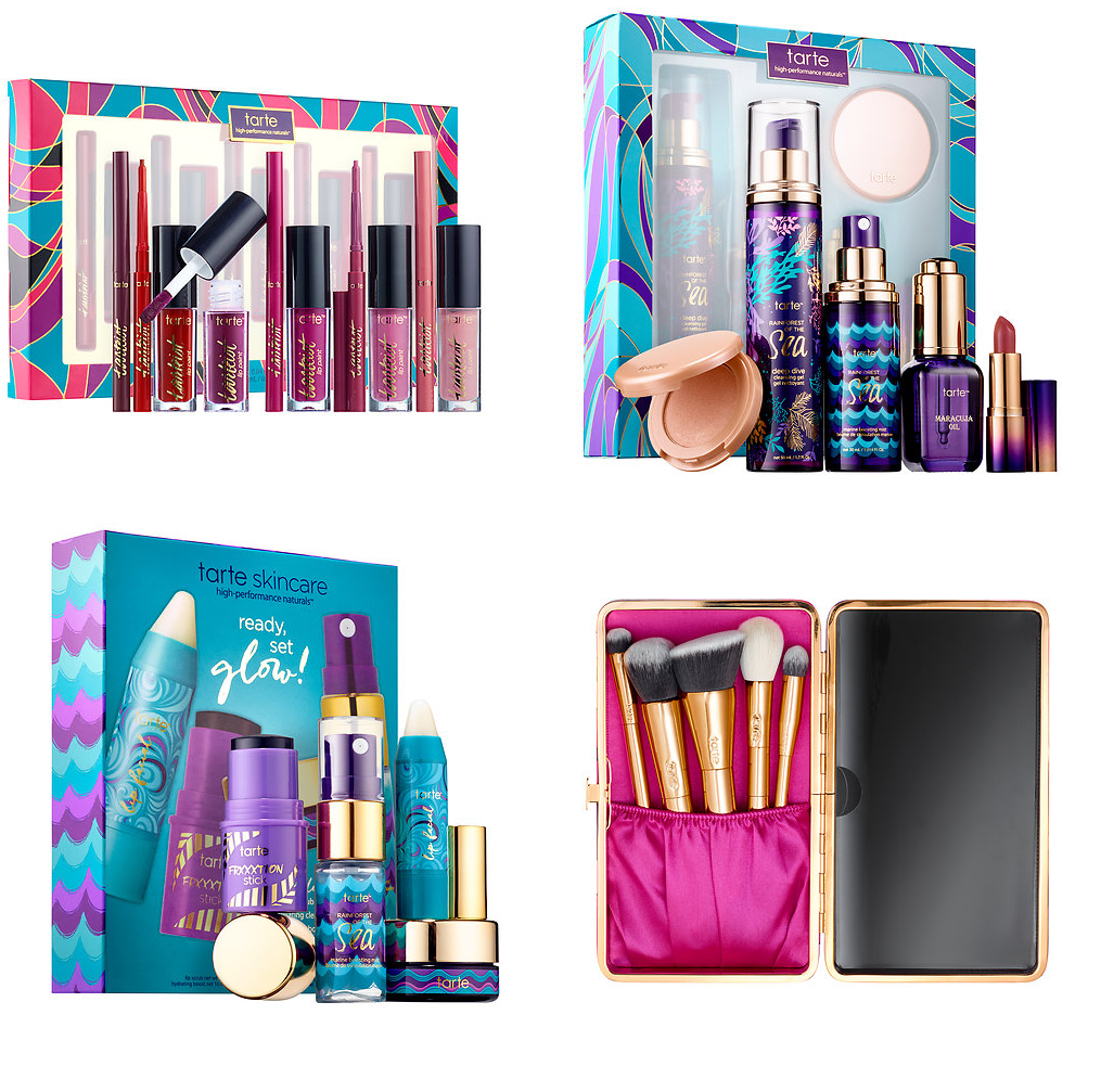 Tarte Color Wheel Now at Sephora + More | The Budget Beauty Blog