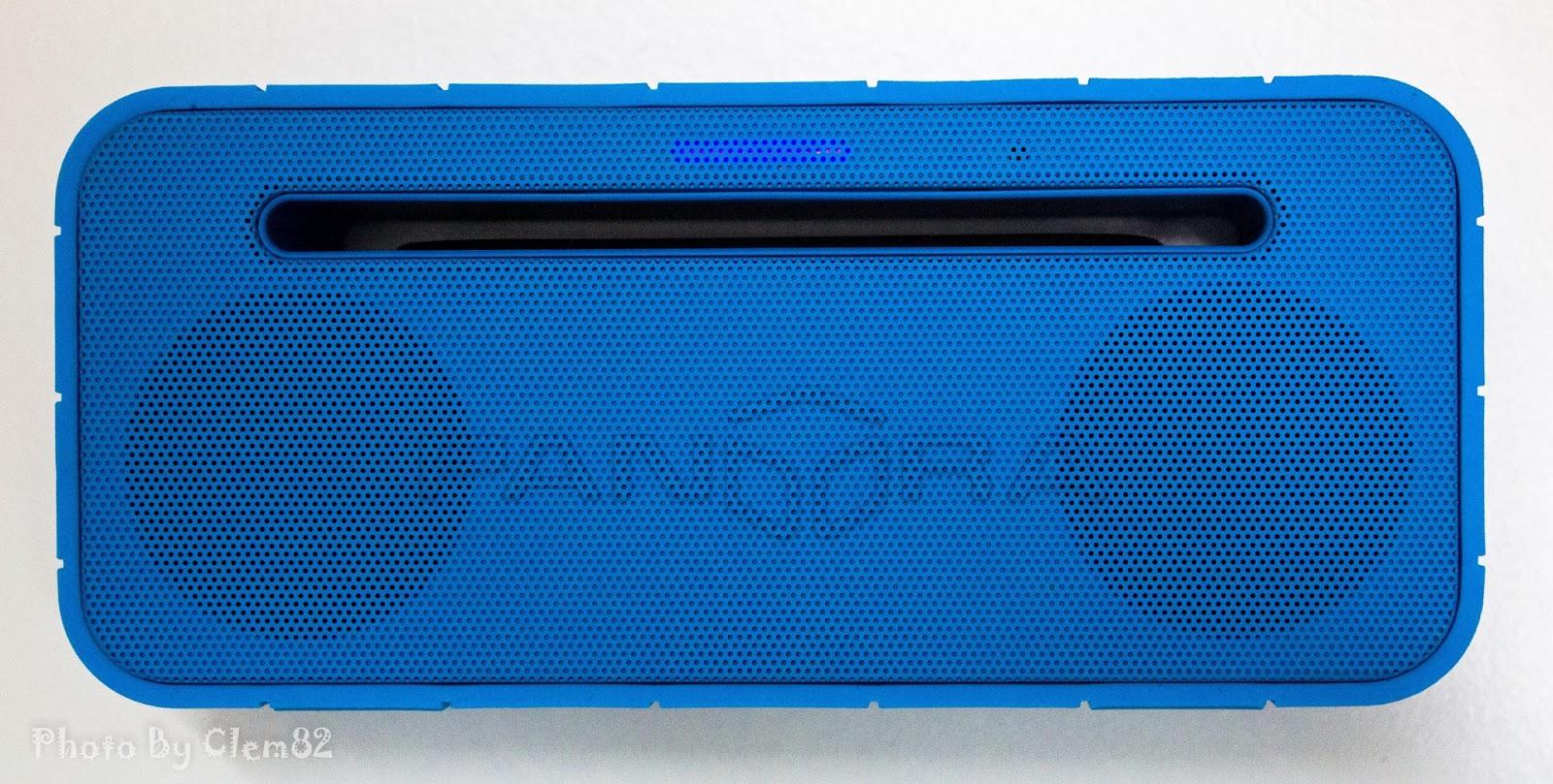 Opening Pandora's Box: SonicGear Pandora Wireless Bluetooth Media Player Series 15