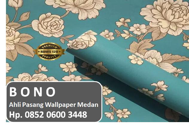Bloggercom Tukang Wallpaper Paling Murah Di Medan