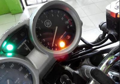 Bagi Mekanik Lampu Indikator Berwarna Kuning Ini Disebut Dengan MIL Malfunction Indicator Light Atau Beberapa Menyebutnya Check Engine