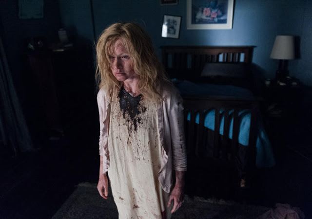 Women in Horror The Babadook