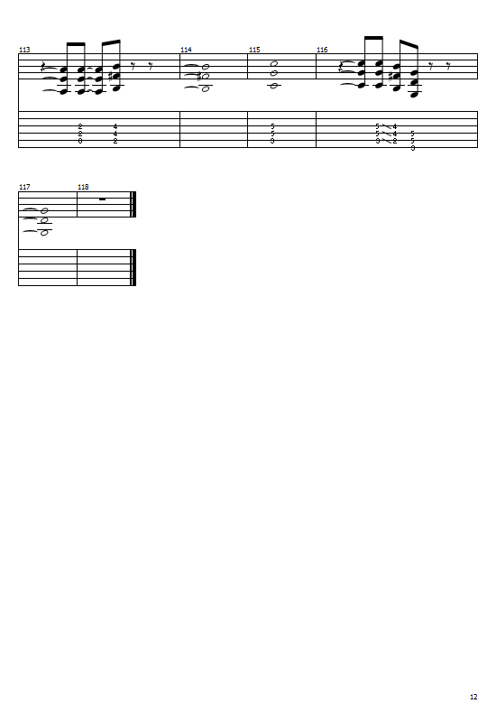 Away From The Sun Tabs 3 Doors Down. How To Play Chords On Guitar Online