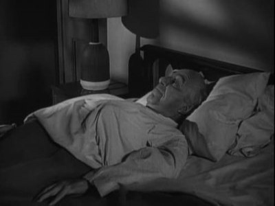 The Twilight Zone - Season 5 Episode 12: Ninety Years Without Slumbering