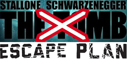 ESCAPE PLAN/RELEASE DATE SEPTEMBER 13, 2013