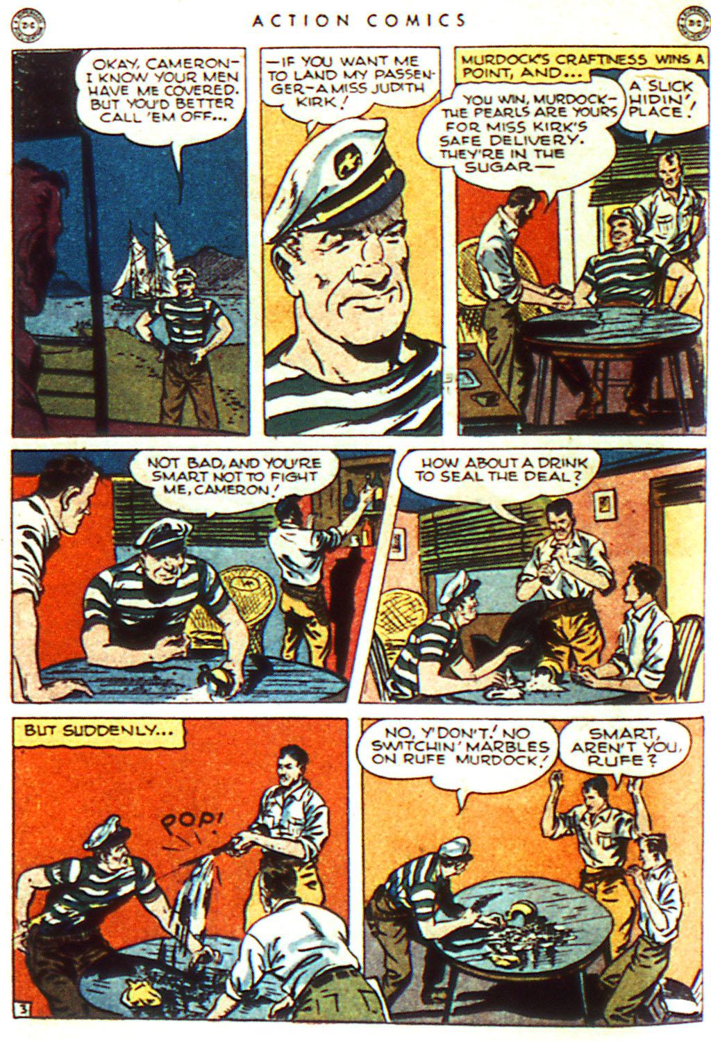 Action Comics (1938) 98 Page 31