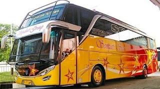 Nomor Telepon Bus Sempati Star