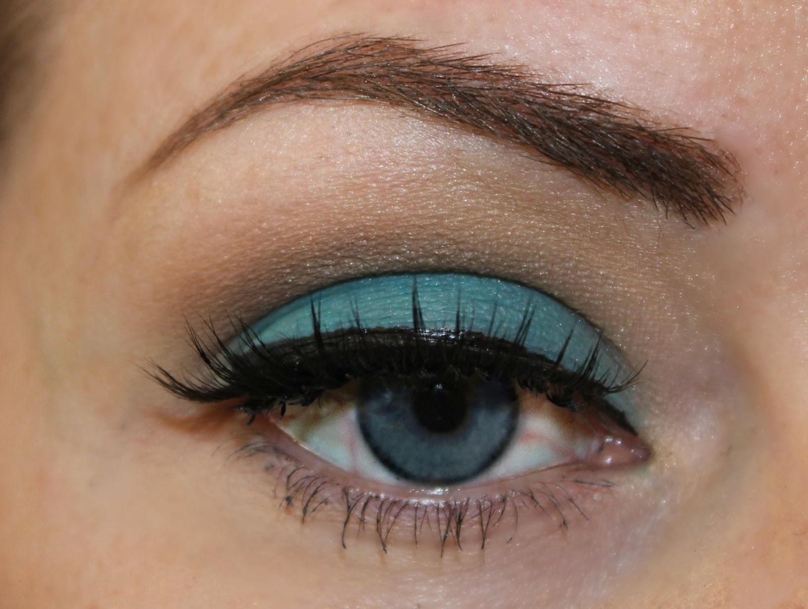 blushing basics: Make Up For Ever Technicolor Palette ...