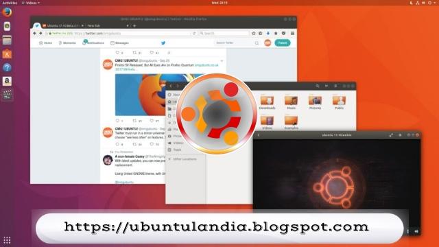 Ubuntu 18.04 LTS  Bionic Beaver verrà fornito con Xorg come server di visualizzazione predefinito.