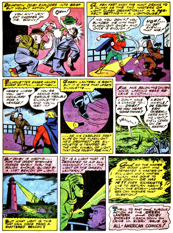 Read online All-American Comics (1939) comic -  Issue #52 - 15