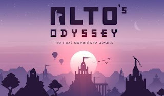 Alto's Odyssey Mod Apk v1.0.1 Unlimited Money free download