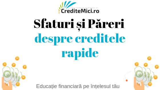 Credit rapid online pitesti