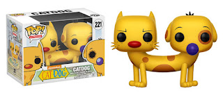 Funko Pop! CatDog