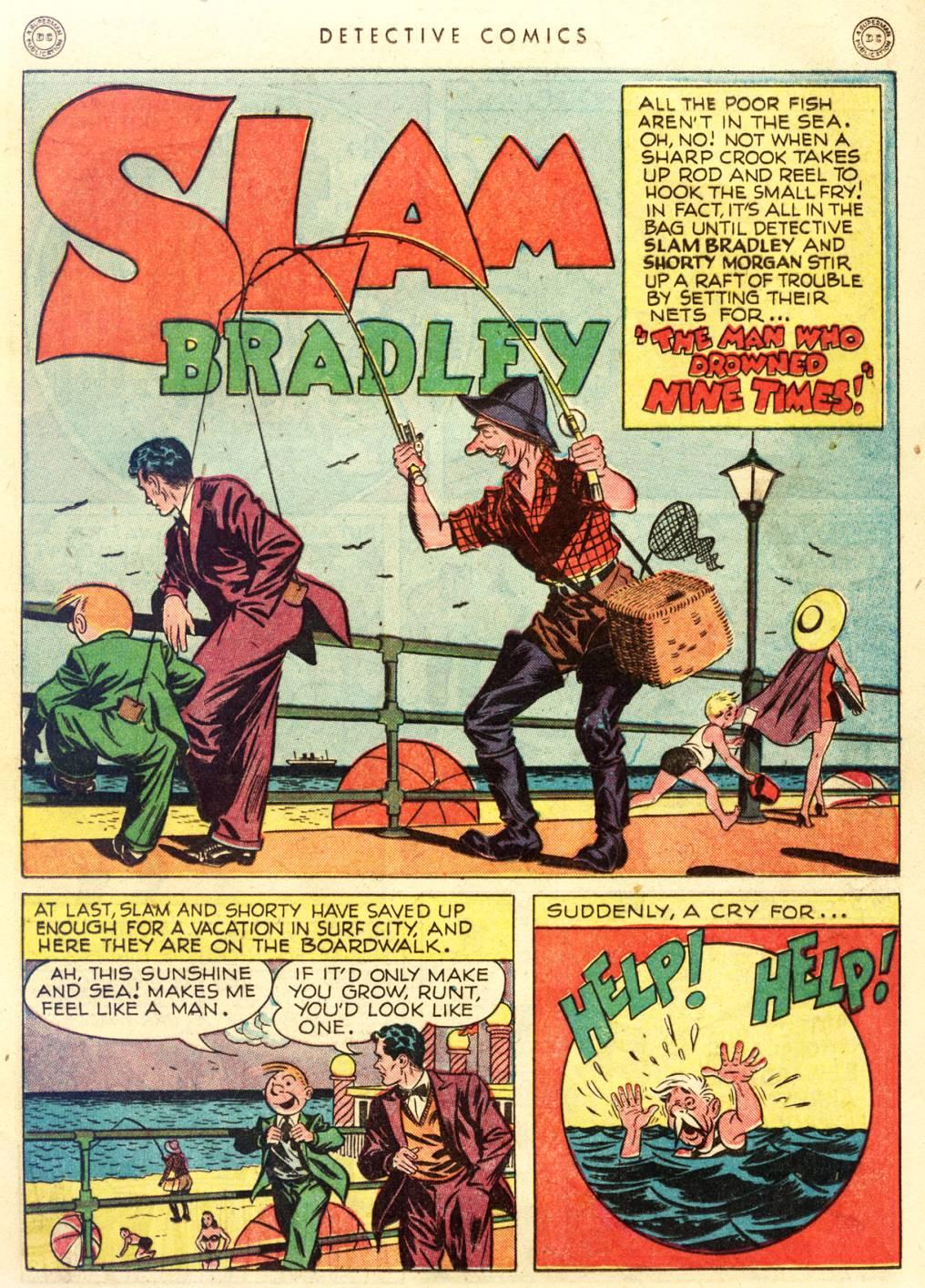 Detective Comics (1937) 130 Page 24