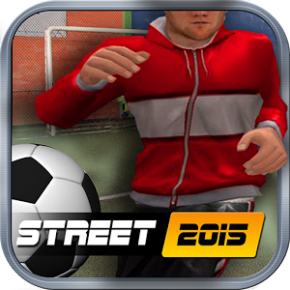 Download Street Soccer 2016 Latest Apk for Android