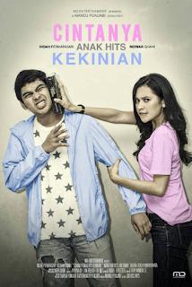 Download Cintanya Anak Hits Kekinian (2017) WEB-DL Full Movie