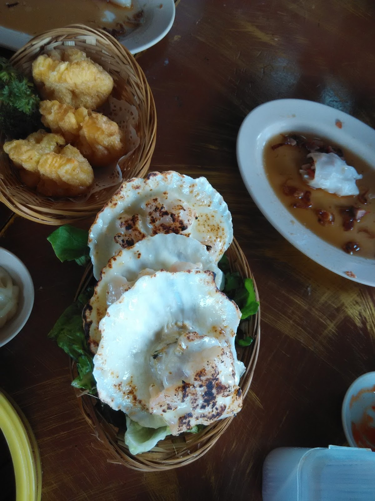 Jes One Stop: Own-Made Teochew and Hong Kong Dimsum @Ming Xuan ...