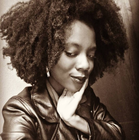 How To Fight Frizz In Natural Hair Using Curly Girl Method Tips