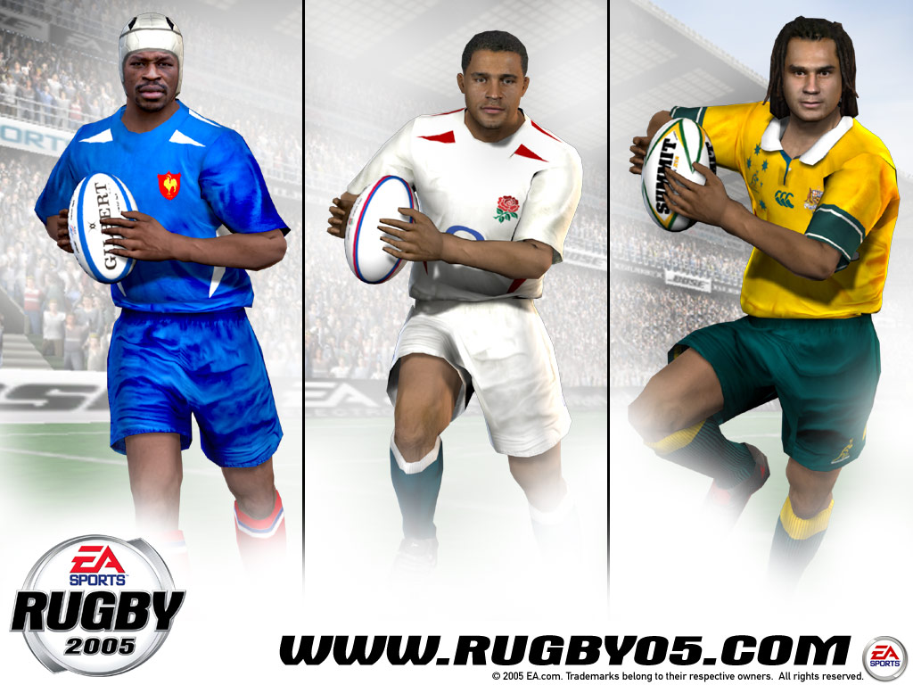 Rugby Backgrounds