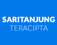 Logo PT. Saritanjung Teracipta