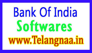 Bank Of India Kiosk Banking Softwares | BOI Kiosk Banking Softwares