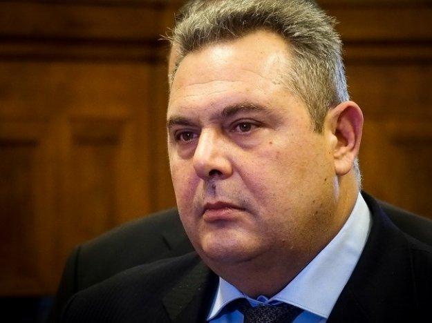 Π.Καμμένος: «Ο Κοτζιάς έκανε απάτη που δεν έχει ξαναγίνει στο ελληνικό δημόσιο»
