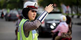 Pengertian Diskresi Kepolisian