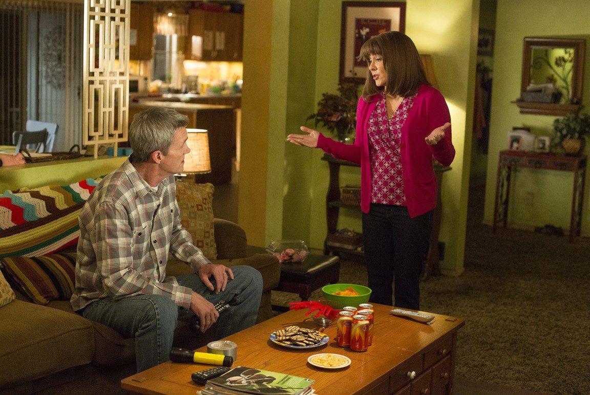 The Middle - Season 9 Episode 20: Great Heckspectations