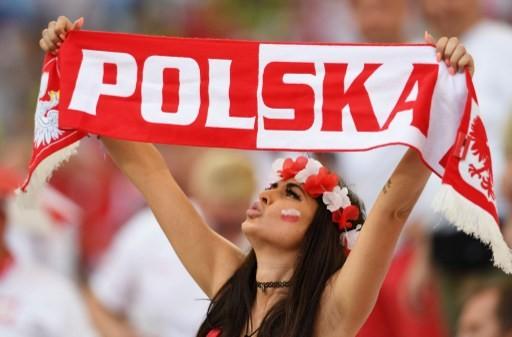 Sexy Euro 2016: Αφιέρωμα στην Πολωνία