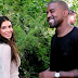 Kanye West presenteia Kim Kardashian com ações da Apple, Netflix, Amazon, Disney, e Adidas