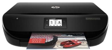 HP DeskJet 4535 Driver Download - Windows, Mac