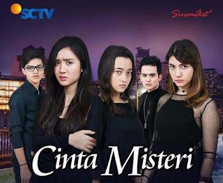 Pemain Cinta Misteri SCTV
